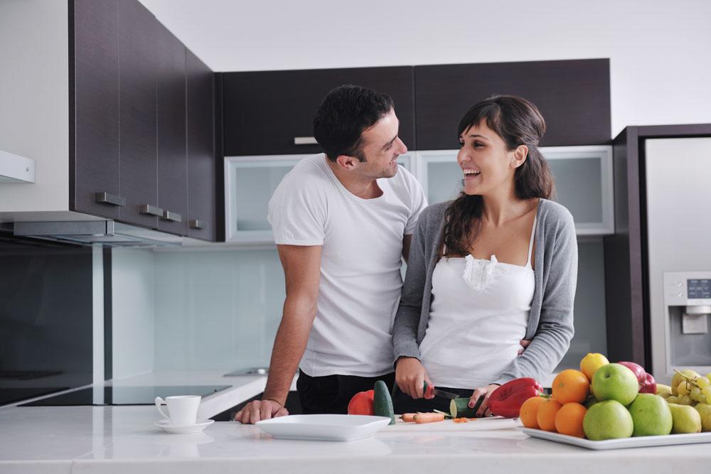Recetas para reci n casados cocinadelirante - Sorpresas para recien casados ...