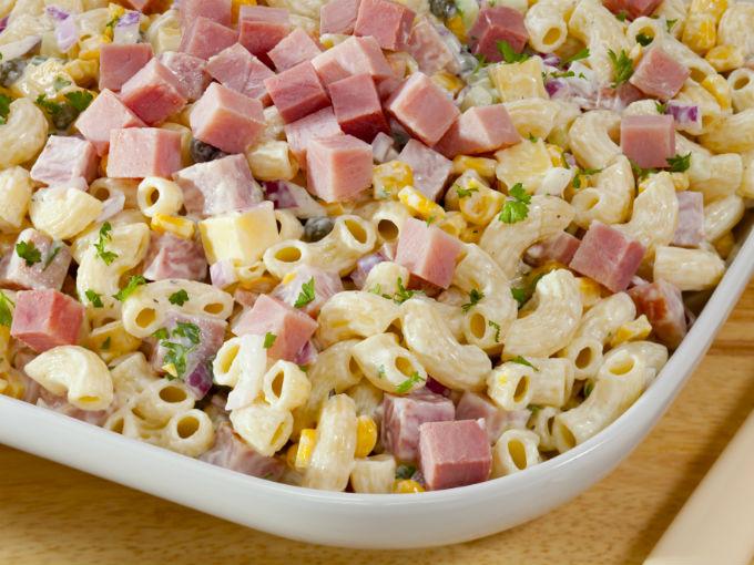 Receta de sopa fria para fiestas cocinadelirante for Ideas ensaladas originales