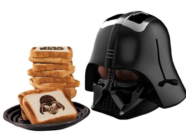 7 utensilios de cocina para los amantes de Star Wars | CocinaDelirante