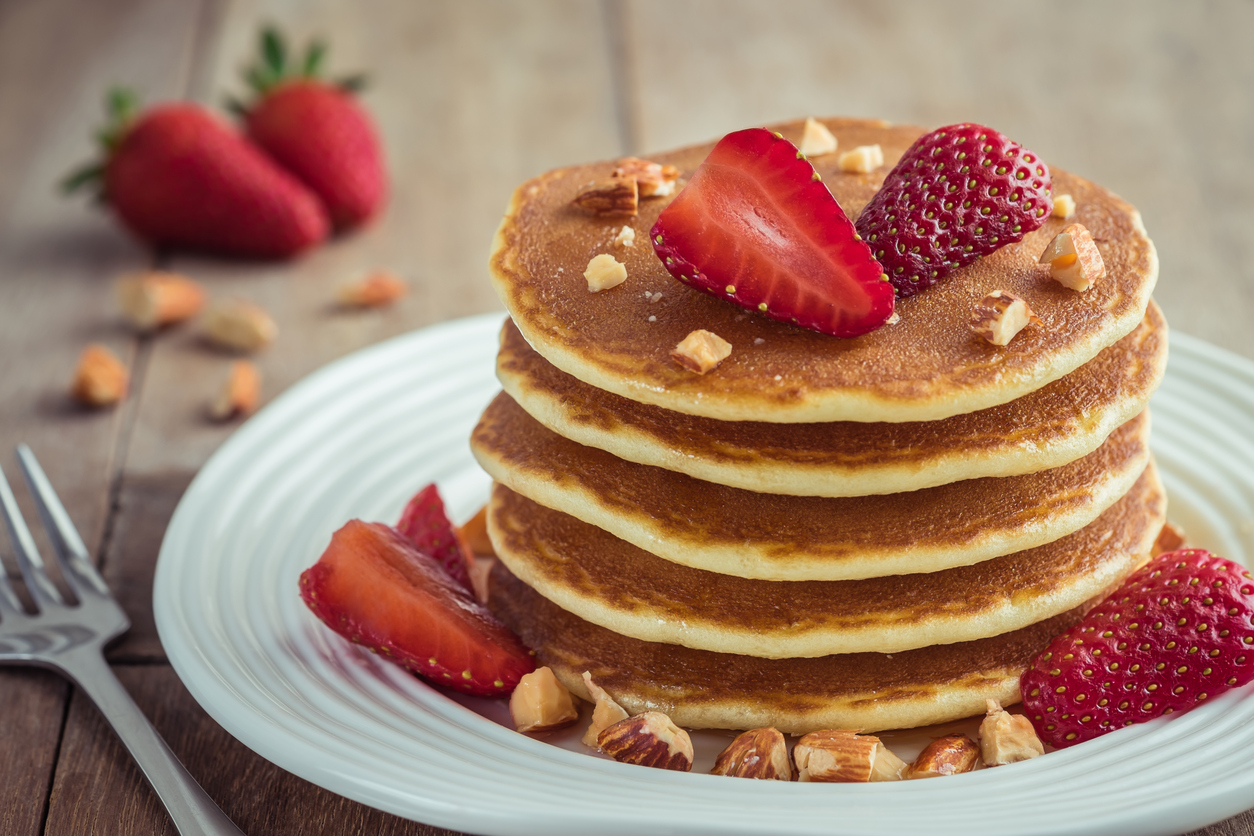 Hot Cakes Images