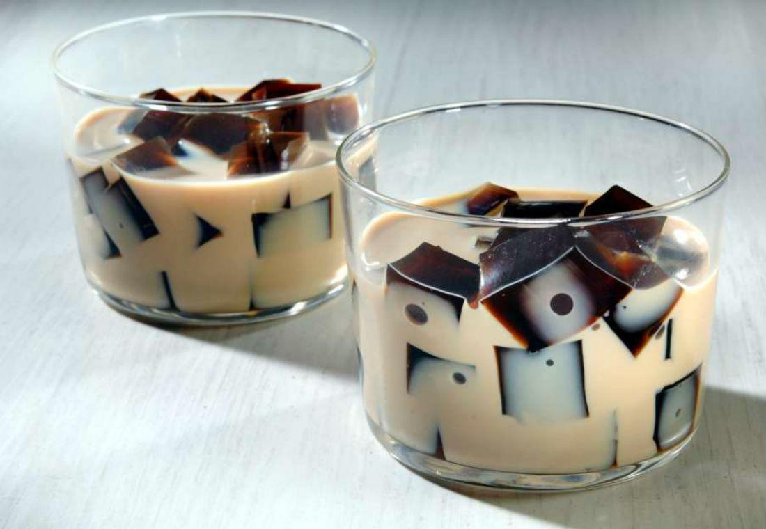 Postres f ciles con caf recetas de cocina delirante - Postres para impresionar ...
