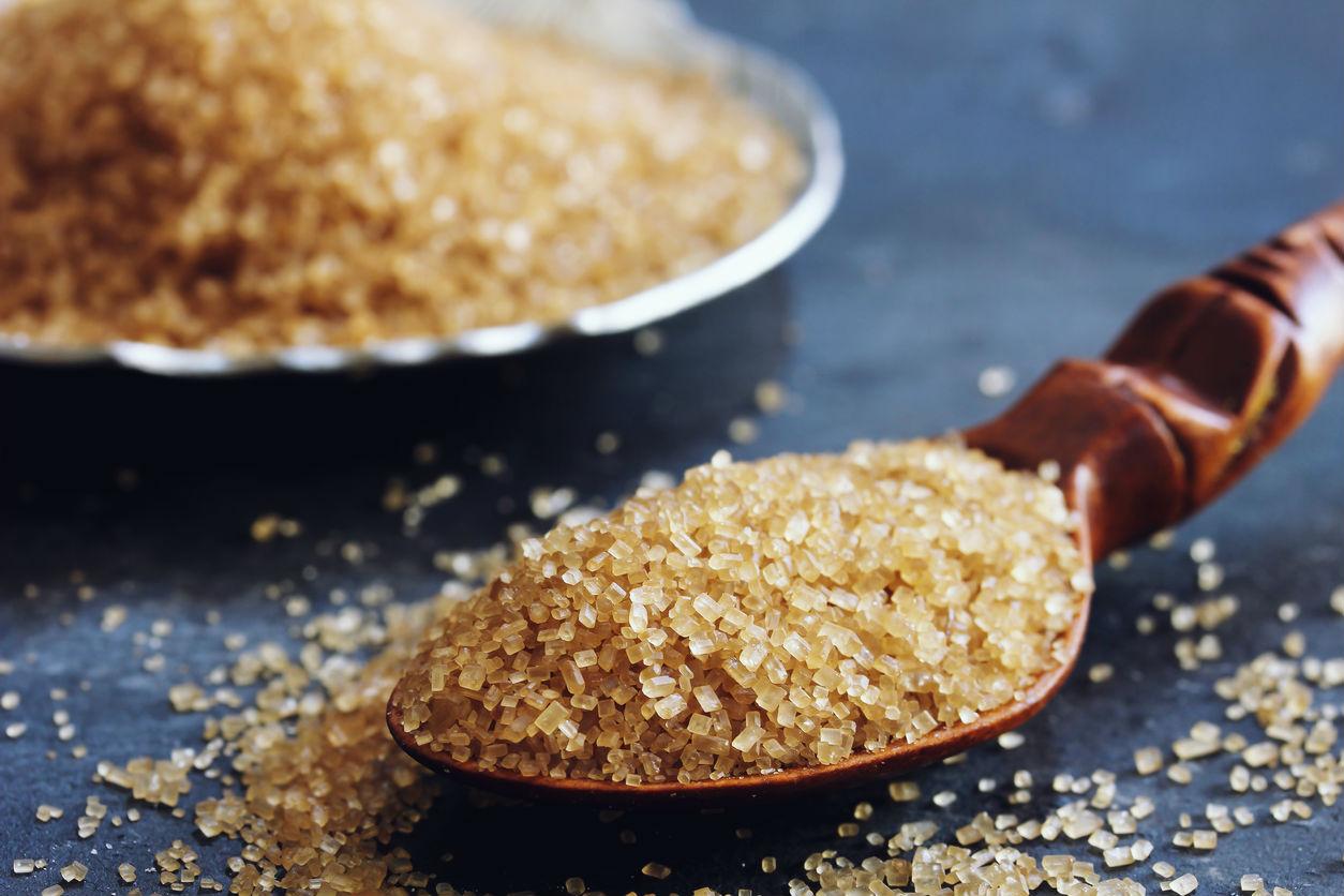 Receta rapida y facil de como hacer azucar morena casera - Cocina casera facil y rapida ...