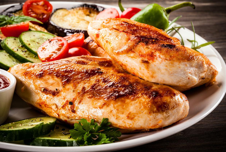 Recetas light con pollo cocinadelirante for Comidas y cenas saludables