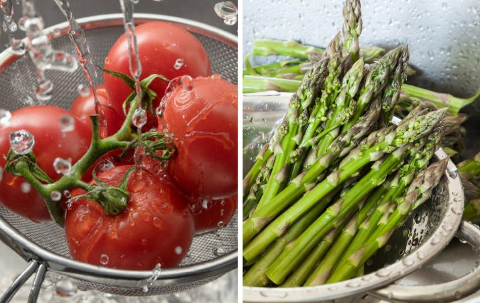Con este sencillo truco no necesitar s vaporera for Cocinar zanahorias al vapor