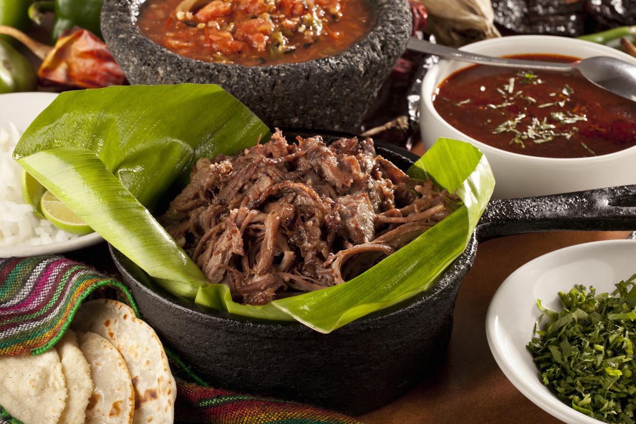 Receta facil de barbacoa de carne for Para barbacoa
