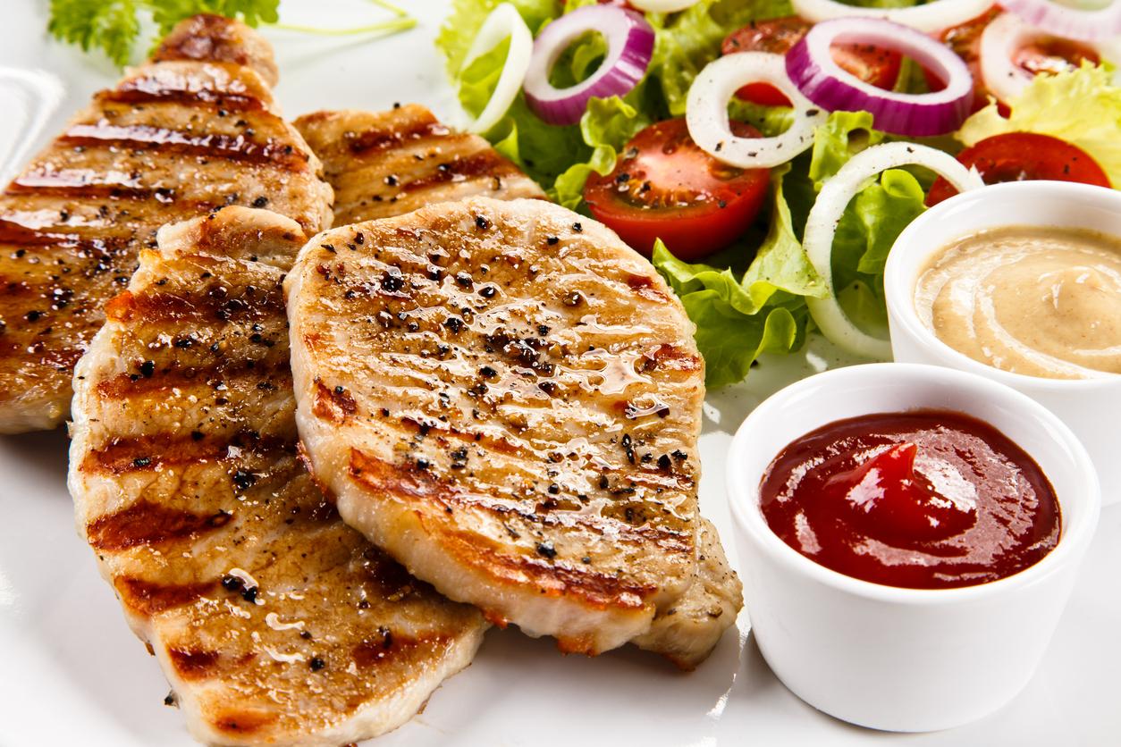 Como cocinar pollo para dieta facil y jugoso for Cocinar berenjenas facil