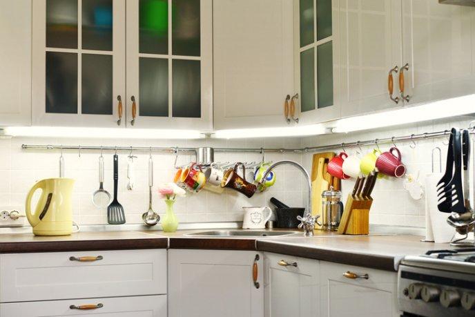 6 tips para que tu peque a cocina que vea enorme