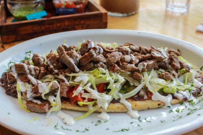 Restaurantes en la CDMX para comer huaraches