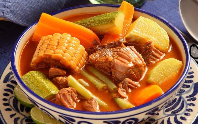 La importancia de la comida casera cocinadelirante - Hoya para cocinar ...