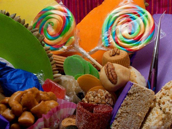 Los típicos dulces mexicanos que no dejarás de comer…