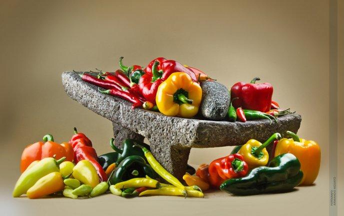 Utensilios de cocina muy mexicanos cocinadelirante for Utensilios de cocina vintage