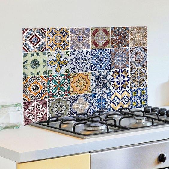 Como sacar la grasa de los azulejos de la cocina - Limpiar azulejos cocina para queden brillantes ...