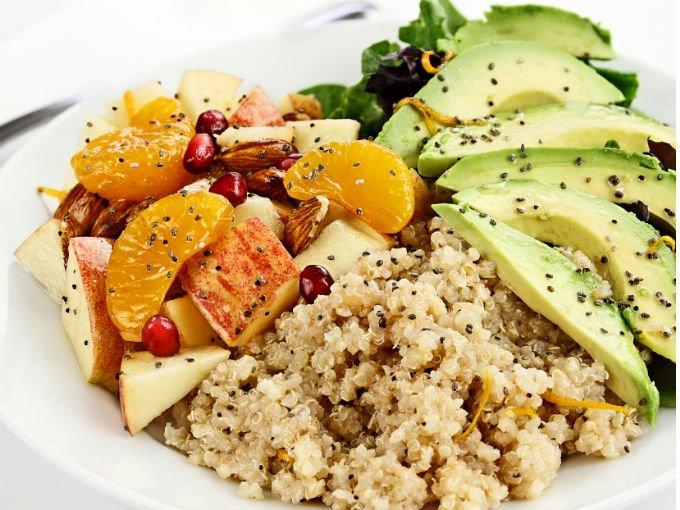 Quinoa preparacion cocinadelirante for Cocinar la quinoa