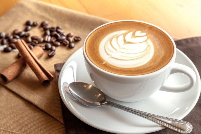 caf - Cafe