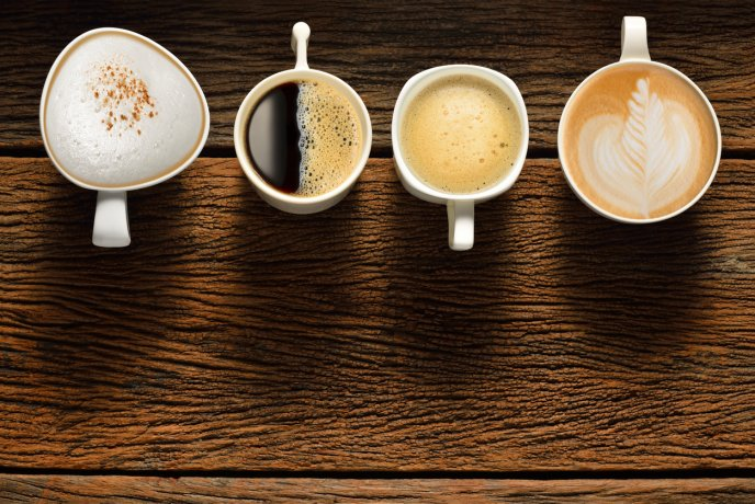 Coffee Drinking Trends