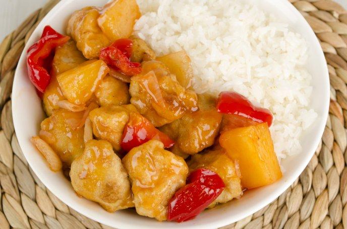 Ingredientes de comida china cocinadelirante for Ingredientes para comida
