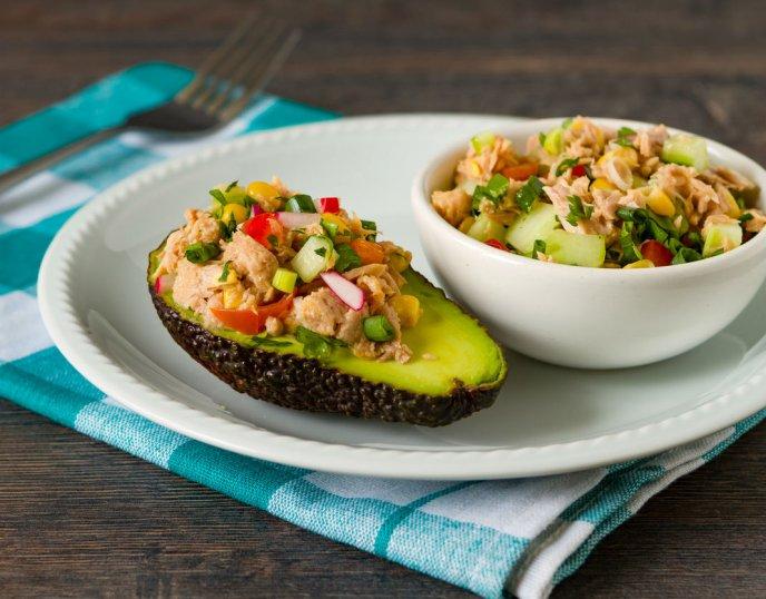 Recetas faciles con atun en lata cocinadelirante - Comidas economicas y faciles ...