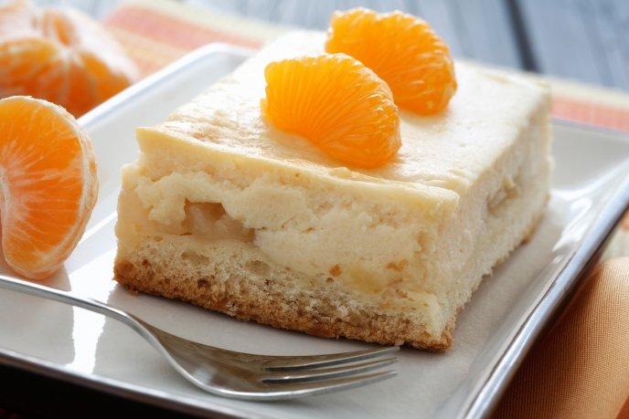 Recetas con mandarina cocinadelirante - Postre con mandarinas ...