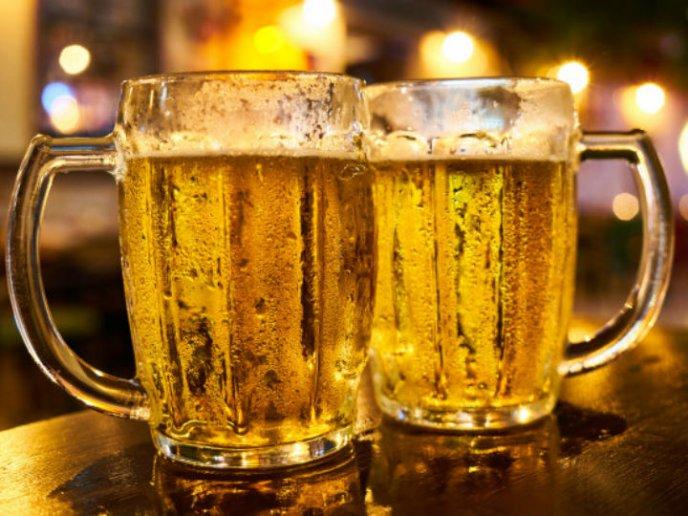 La cerveza es mejor que una crema antiarrugas, según..