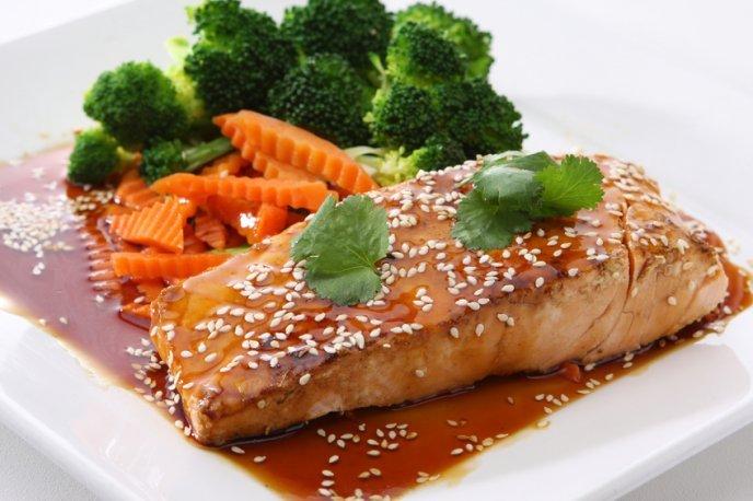 Las mejores formas de preparar pescado cocinadelirante - Formas de cocinar salmon ...