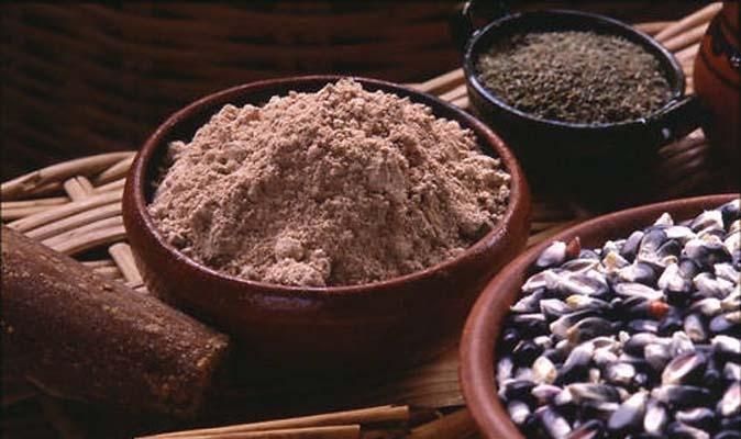 beneficios del pinole   CocinaDelirante