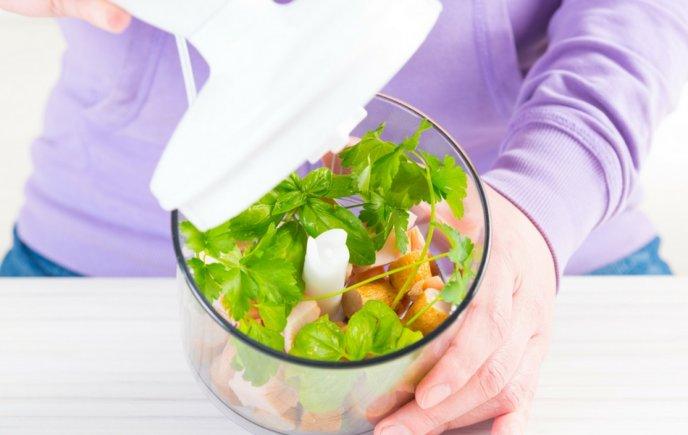 Licuadora de mano cocinadelirante for Que es un procesador de alimentos