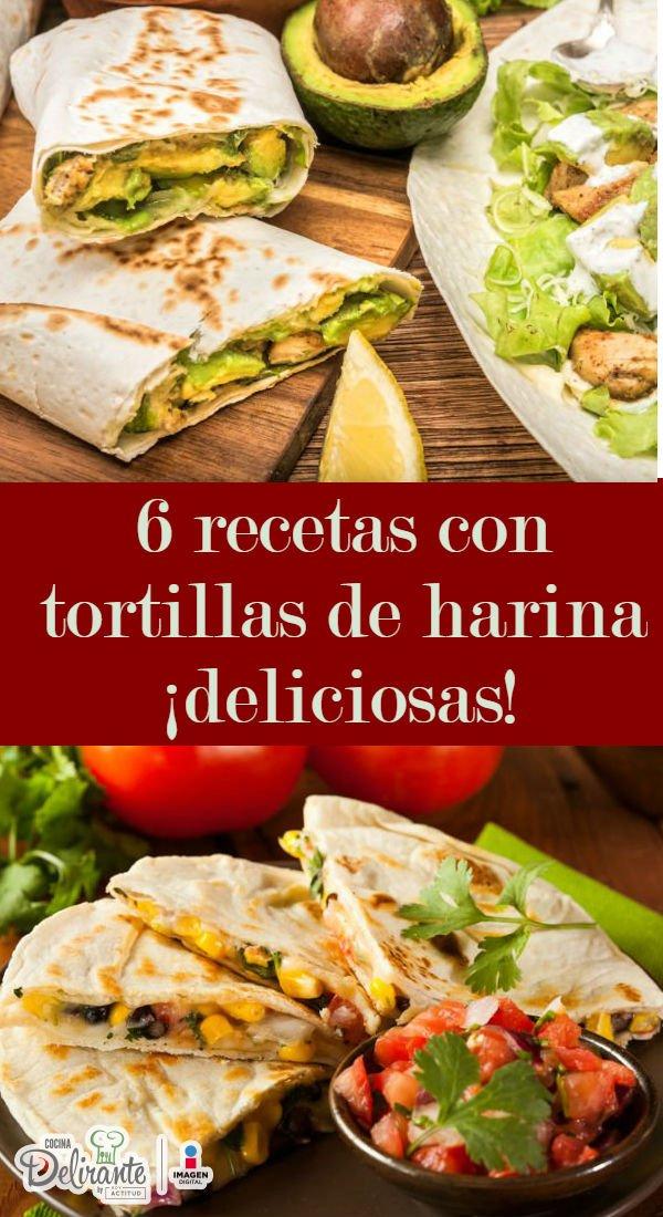 Image Result For Recetas Tacos Y Burritos