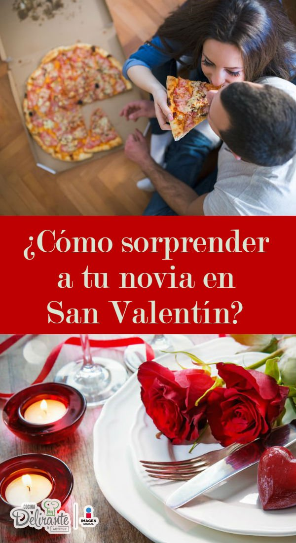 Como sorprender en san valentin with como sorprender en - Como sorprender a tu pareja en casa ...