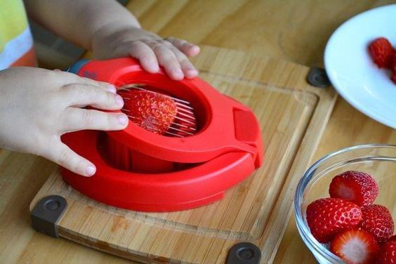 7 Utensilios De Cocina Que Tus Hijos Querr N Este 30 De Abril