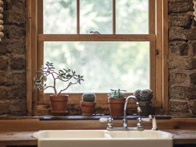 Limpiar vidrios de la cocina cocinadelirante - Limpiar azulejos cocina para queden brillantes ...