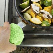 Propiedades del aceite de aguacate para cocinar for Cocinar wok sin aceite