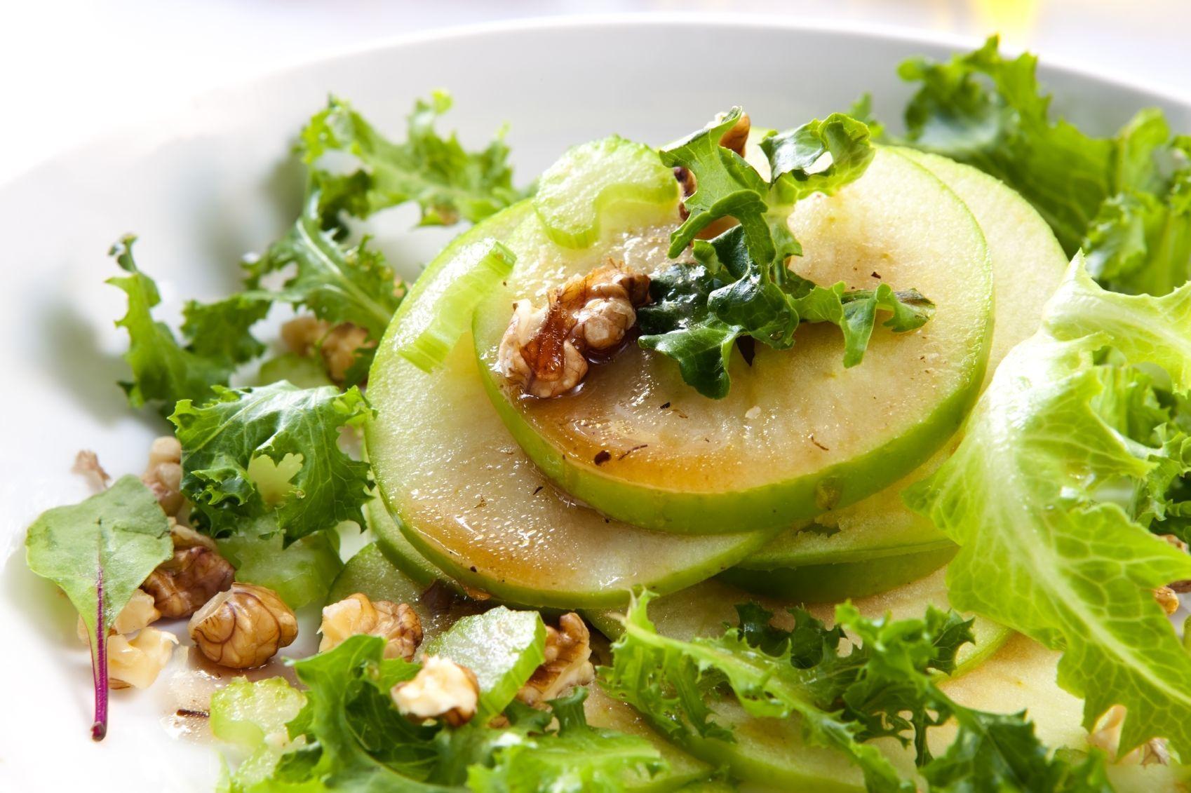 receta de ensalada de manzana cocinadelirante lechuga crespa morada nombre cientifico lechuga crespa morada propiedades