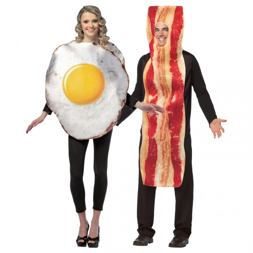 Disfraces De Comida Cocinadelirante