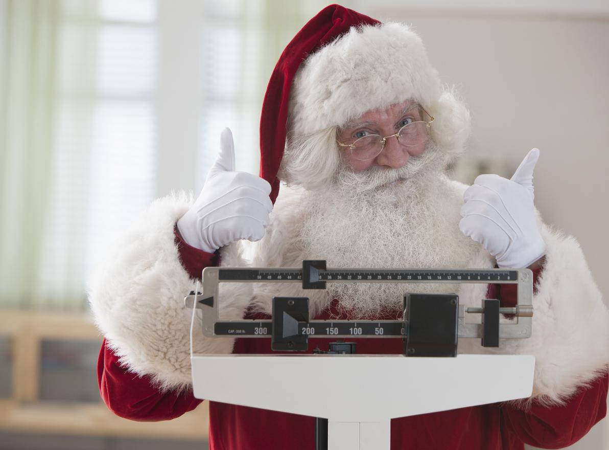 Las mejores dietas para eliminar kilos de más en navidad5