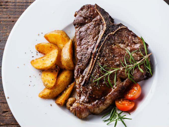 recetas con carne de res | CocinaDelirante