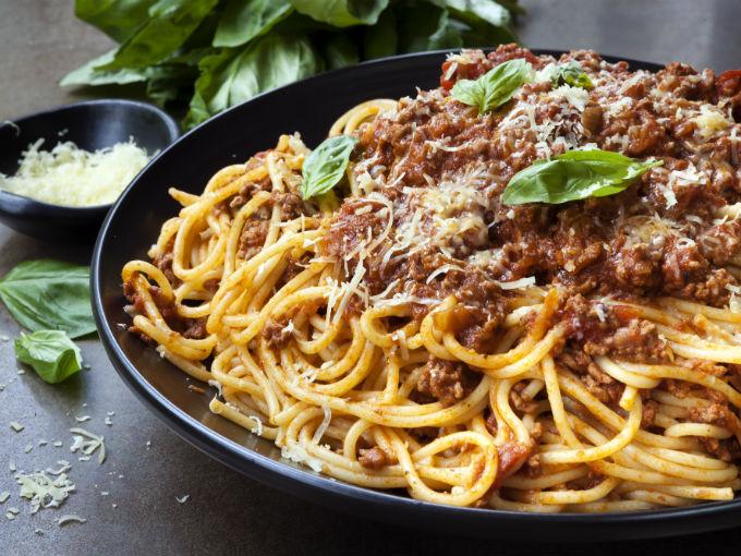Como Cocinar Espaguetis | Recetas Faciles Con Spaghetti Cocinadelirante