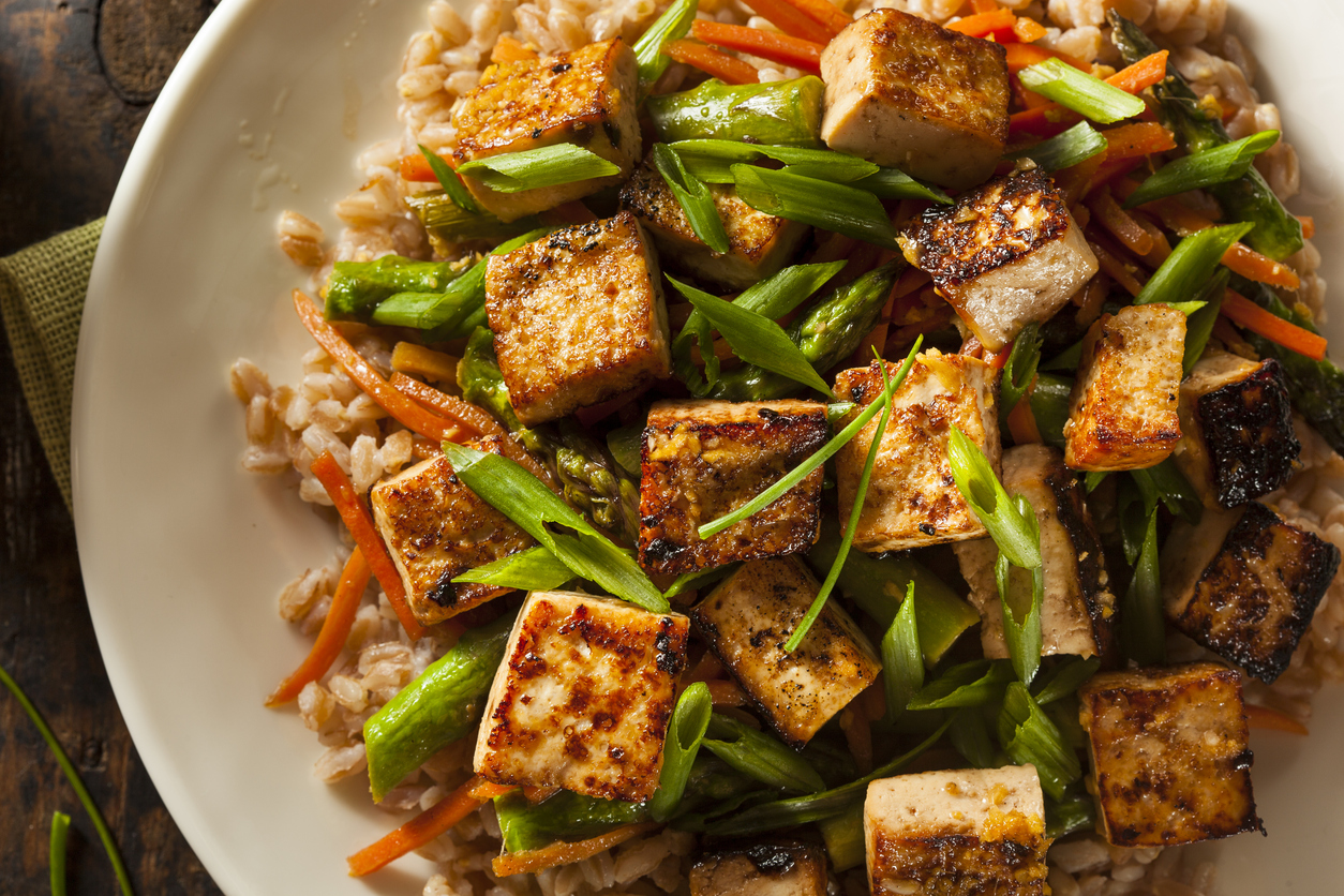 5 Alimentos Que Sustituyen La Proteína De La Carne Cocinadelirante