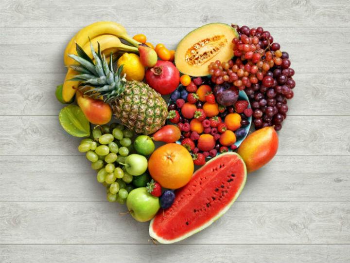 alimentos que contienen vitaminas | CocinaDelirante