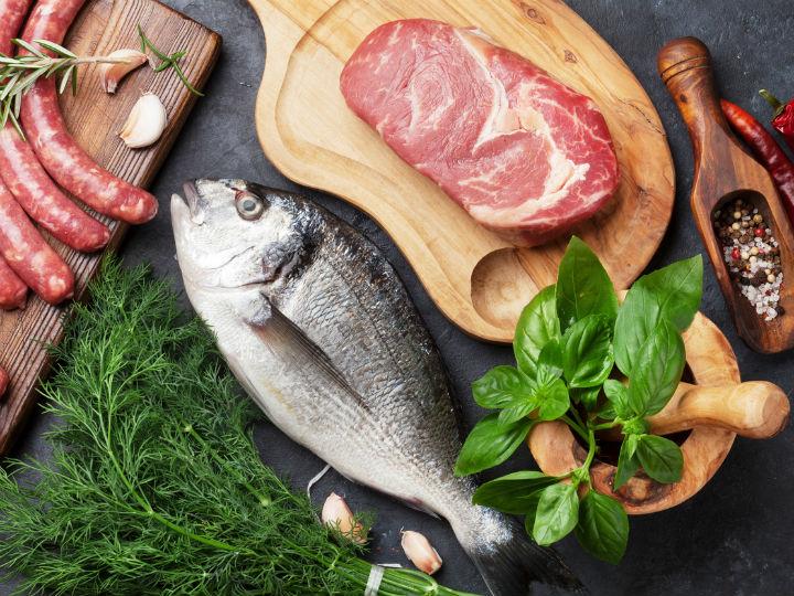 alimentos altos en calorías | CocinaDelirante