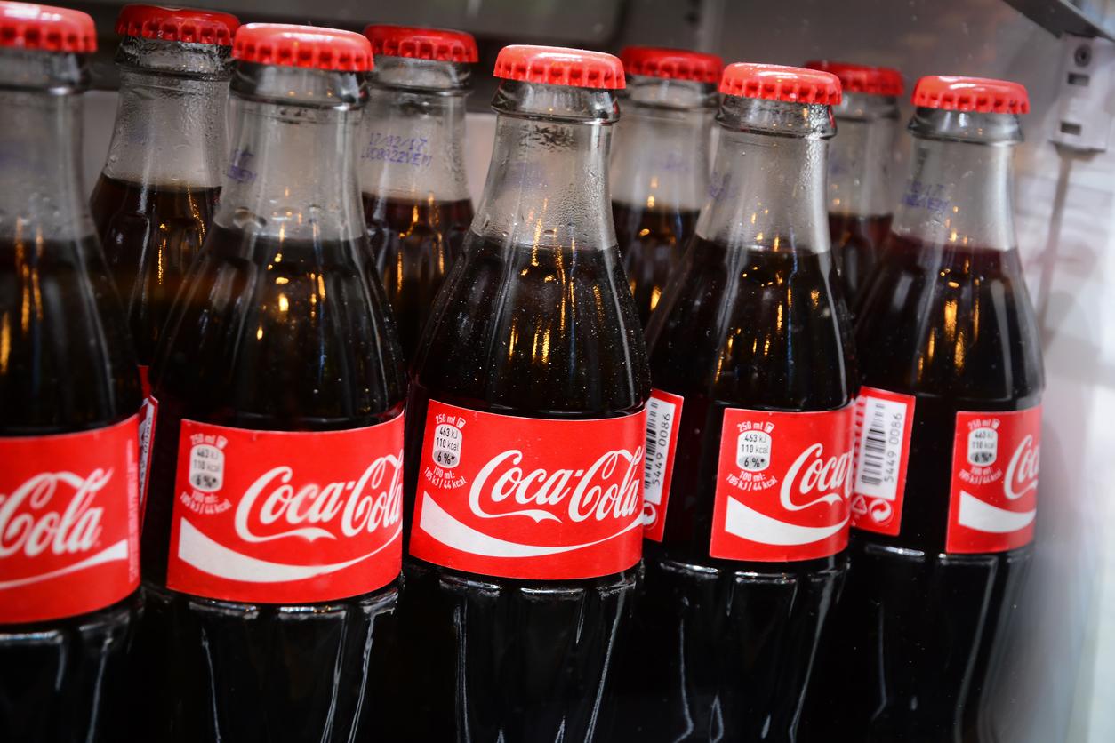 daños de la coca cola | CocinaDelirante