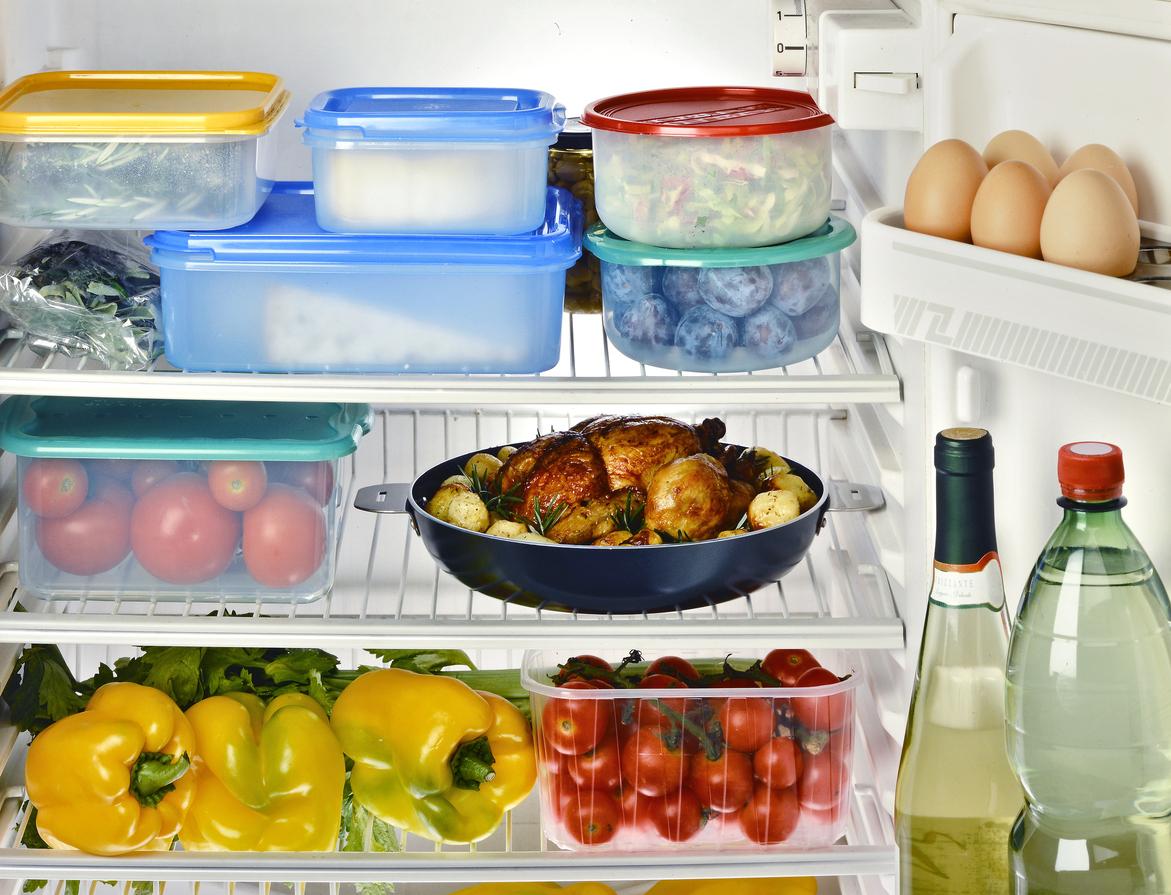 Resultado de imagen para refrigerador en orden