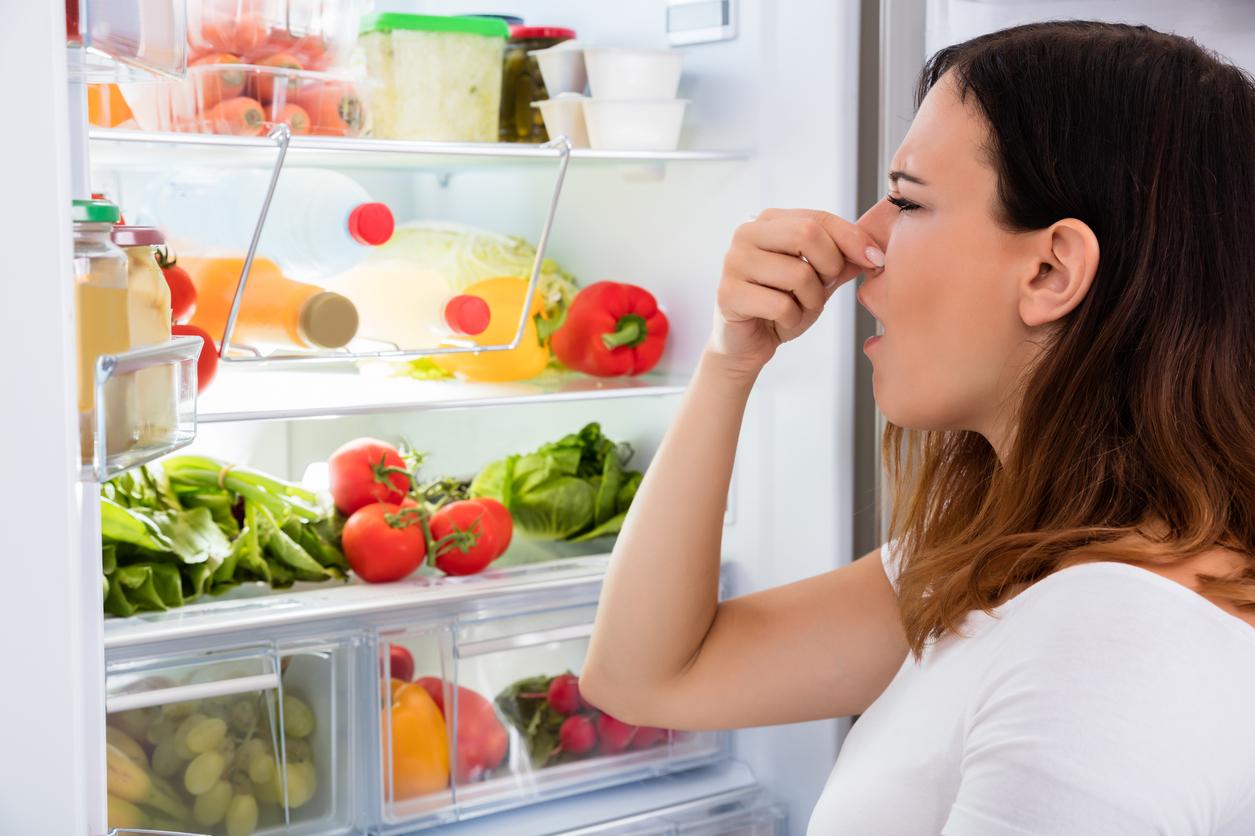 Este Es El Truco Que Eliminará Los Malos Olores De Tu Refrigerador Para Siempre