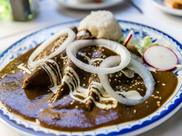 Esta es la deliciosa comida que podrás probar en la Feria ...