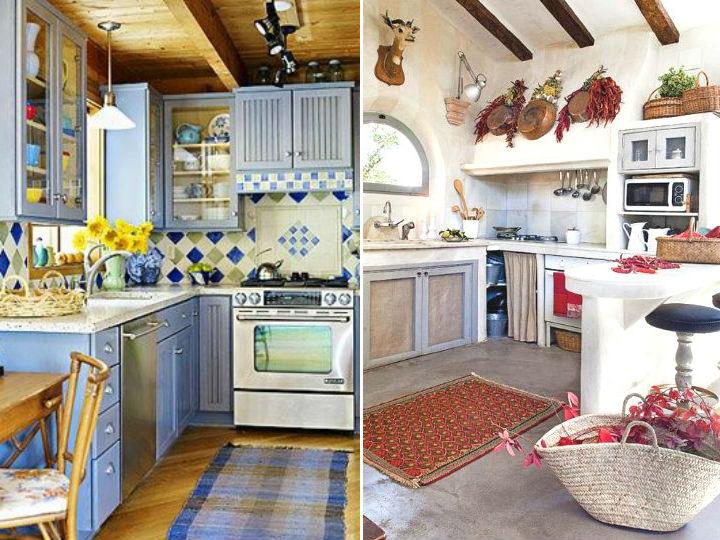 7 estilos diferentes para decorar y renovar tu cocina te for Quiero ver cocinas