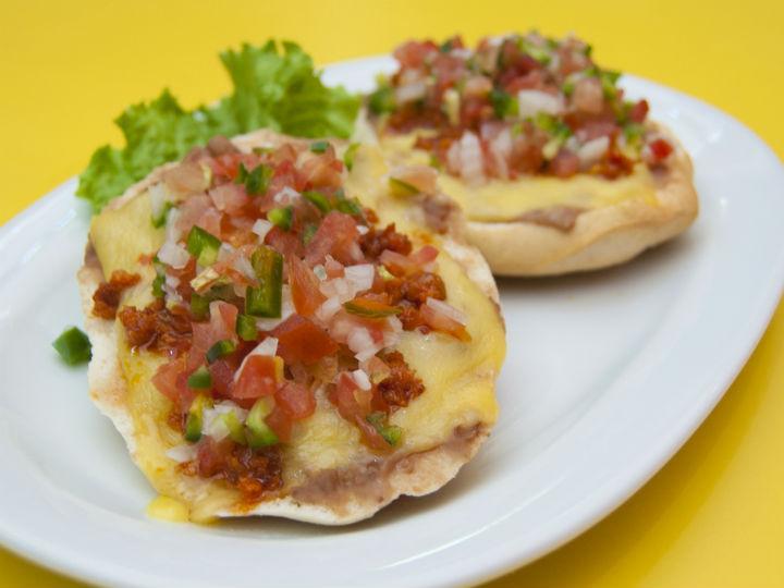 Recetas de comidas mexicanas rapidas y faciles for Comidas rapidas de preparar