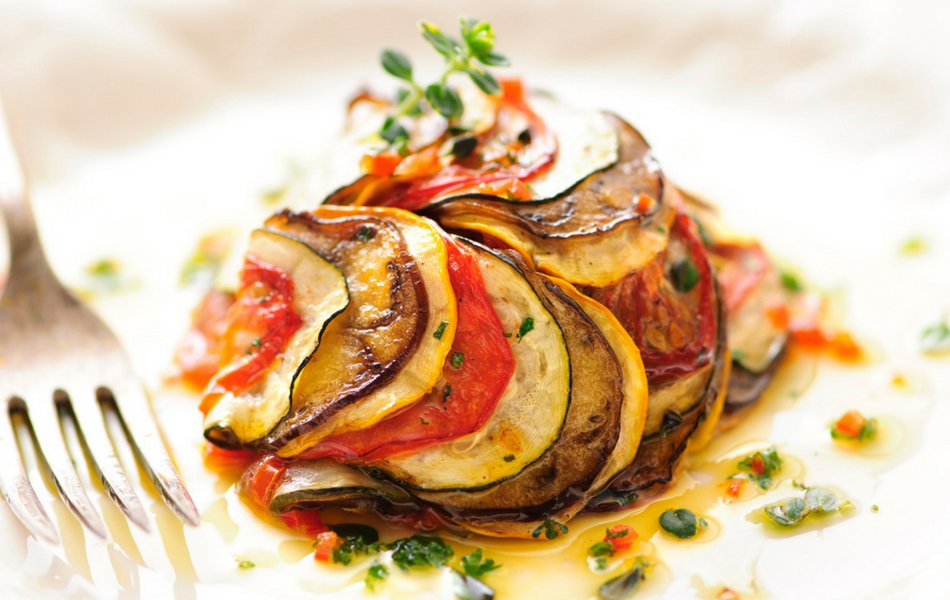 comida regional de francia qu es el ratatouille y c mo se prepara cocina delirante