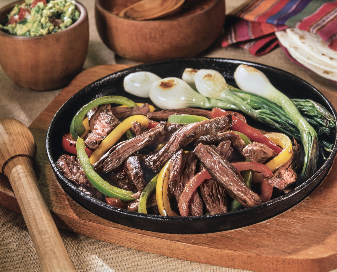 Recetas deliciosas del norte de mexico caseras