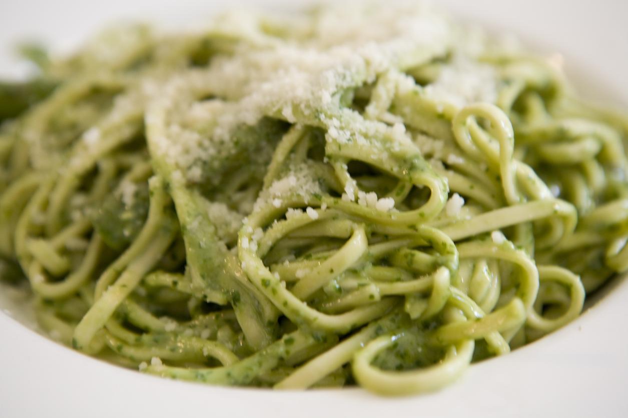 Cómo Hacer La Salsa De Espagueti Verde Sólo 6 Ingredientes