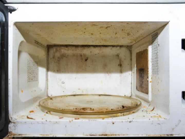 Como limpiar las paredes del bao cool cmo instalar piso - Como limpiar paredes blancas ...