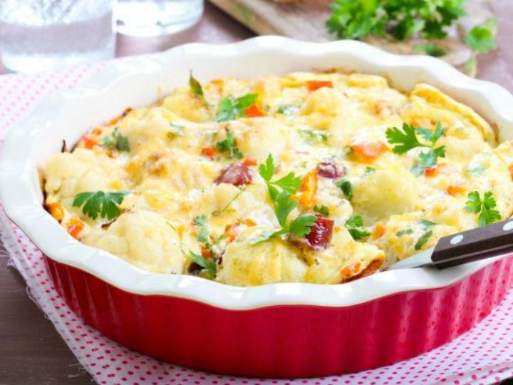 Recetas Con Verduras Para Cenar Faciles Ligeras Rapidas